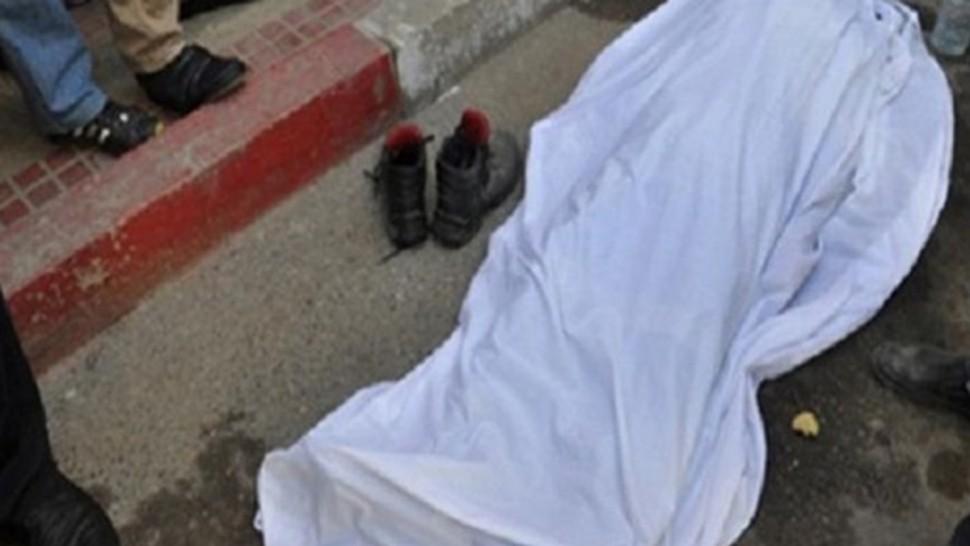 سيدي بوزيد : وفاة عامل بلدي في انقلاب جرار