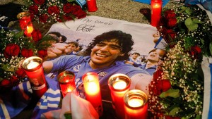 تقرير طبي : وفاة مارادونا ناجمة عن إهمال طبي