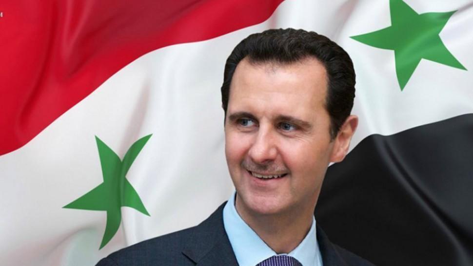 سوريا : الأسد يصدر عفوا عاما  قبيل انتخابات الرئاسة