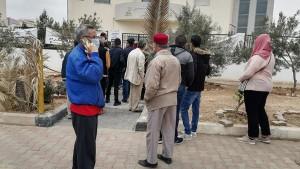 وزارة الصحة التونسية فيروس كورونا