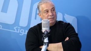 نزار خنفير : لا يمكن إقالة مورسيا في الوقت الحالي