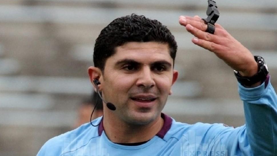 الرابطة الاولى: هيثم القصعي يدير مباراة دربي العاصمة