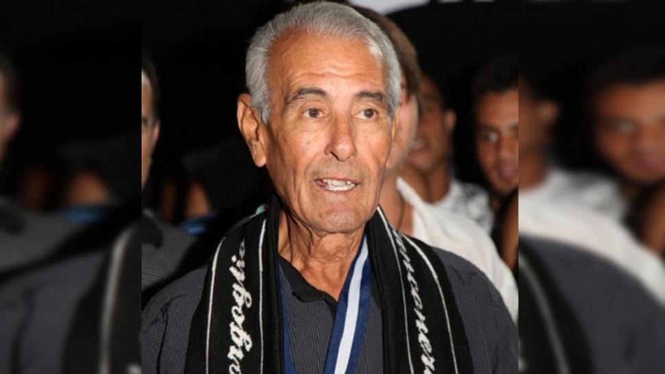 عبد القادر الدو