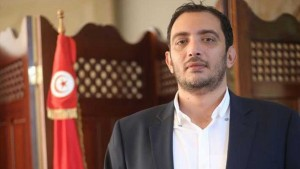 ياسين العيّاري يقترح الطعن في القانون الجديد للمحكمة الدستورية