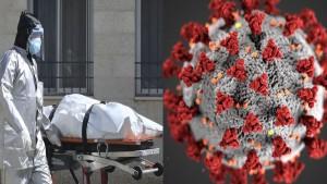 مدنين ، فيروس كورونا ، الصحة