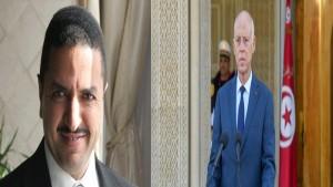 الحبيب خضر : لم يبق أمام سعيّد الاّ ختم مشروع قانون المحكمة الدستورية