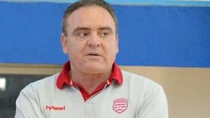 كرة اليد: حافظ الزوابي يستقيل من تدريب أكابر النادي الافريقي