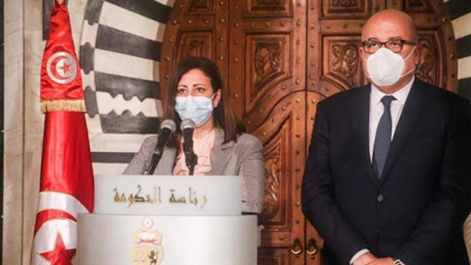 غدا : الاعلان عن القرارات المتخذّة للحدّ من انتشار كورونا
