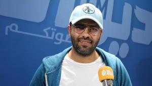 احمد الاندلسي