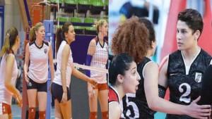 نهائي بطولة الكرة الطائرة النسائية: النادي الصفاقسي يخسر لقاء الذهاب أمام النادي النسائي بقرطاج