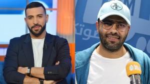 احمد الاندلسي ونضال السعدي