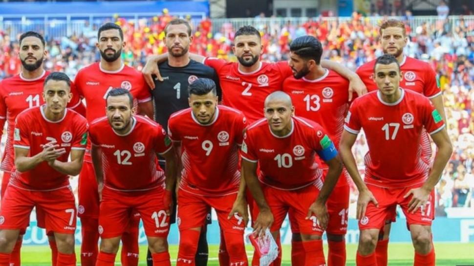 المنتخب التونسي لكرة القدم يواجه الجزائر والكونغو الديمقراطية