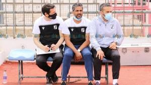 وسيم معلى و هيكل قمامدية يقودان النادي الصفاقسي في لقاء الشبيبة القيروانية