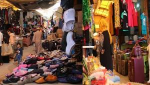 سوق مدنين