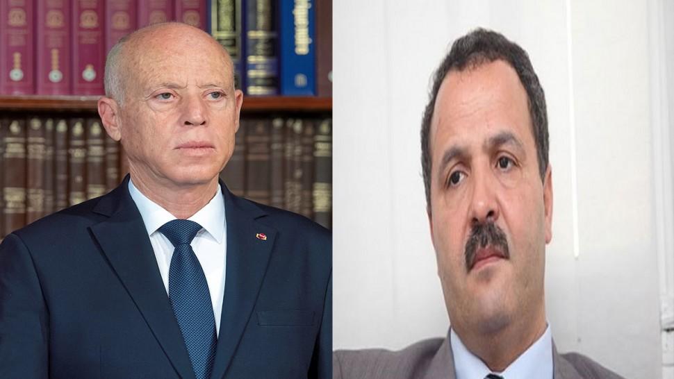 عبد اللطيف المكّي : الموقف الرسمي للنهضة هو الحوار مع رئيس الجمهورية