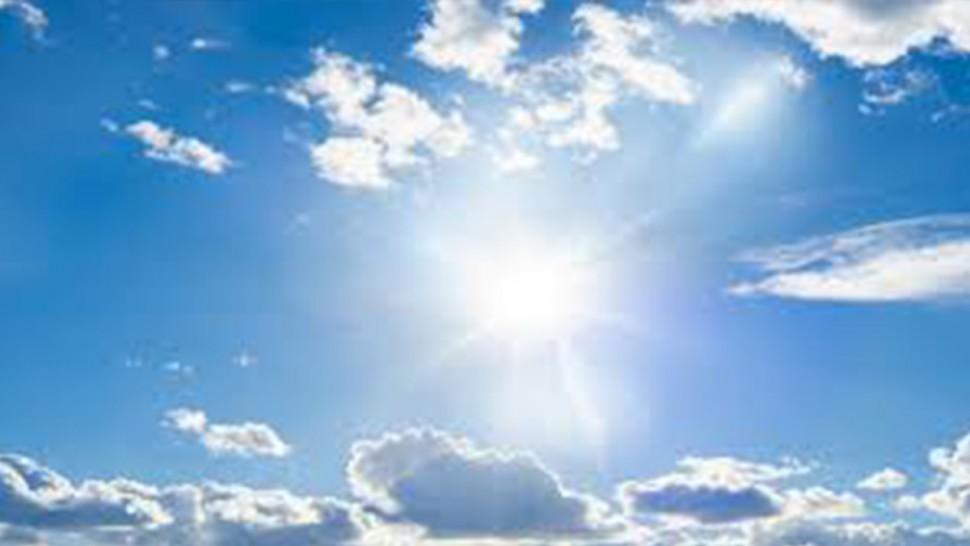طقس اليوم : انخفاض في الحرارة و سحب عابرة بأغلب الجهات
