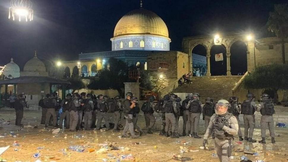 واشنطن تحول دون صدور بيان عن مجلس الأمن الدولي بشأن القدس