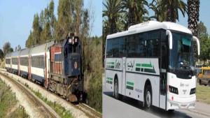 الترخيص لشركات النقل باستغلال سفرات إضافية على خطوط النقل بين المدن