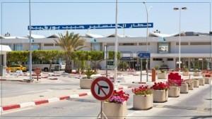 مطار المنستير