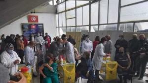 وزارة الصحة تدعو المواطنين المدعويين لتلقي التلقيح إلى احترام التوقيت