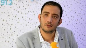 ياسين العياري: ''يلزم الدولة اتدبر 700 مليار باش تخلص الشهاري و اللطخة بضعة أسابيع كان طارت''