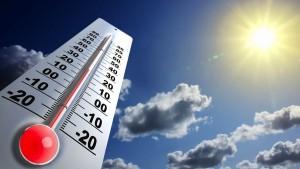 حالة الطقس : ارتفاع ملحوظ في الحرارة مع ظهور الشهيلي