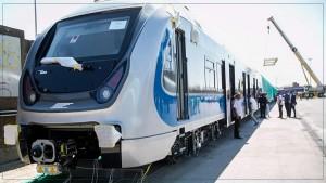 الإنطلاق في التجارب الفنية على قطارات الشبكة الحديدية السريعة