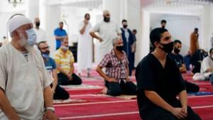 استئناف ارتياد المساجد ونشاط الكتاتيب غدا الإثنين