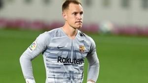 تير شتيجن يعلن غيابه عن منتخب ألمانيا فى يورو 2021