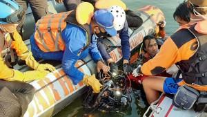 صورة 'سيلفي' تغرق مركبا في أندونيسيا
