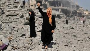 الصحة الفلسطينية : 219 شهيداً من بينهم 63 طفلاً و 36 سيدة في غزة