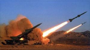 كتائب القسام و سرايا القدس توجهان ضربات بعشرات الصواريخ على عدة أهداف