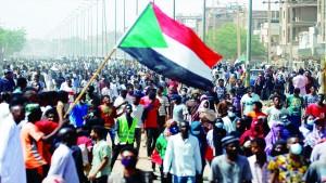 السودان خارج قائمة الدول الراعية للإرهاب