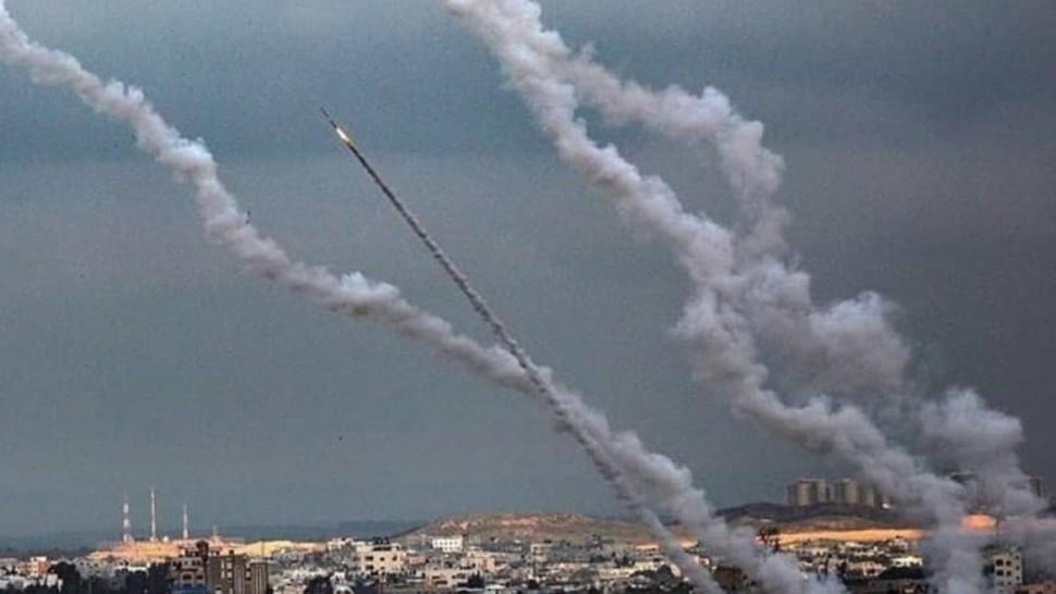 كتائب القسام ،ضرباتٍ صاروخية ،قواعد جوية،الكيان الصهيوني