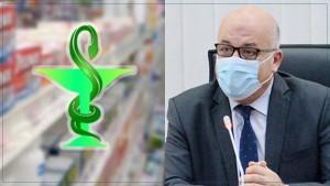 وزير الصحة : تعميم تسجيل المواطنين في التلقيح ضد كورونا بالصيدليات الخاصة