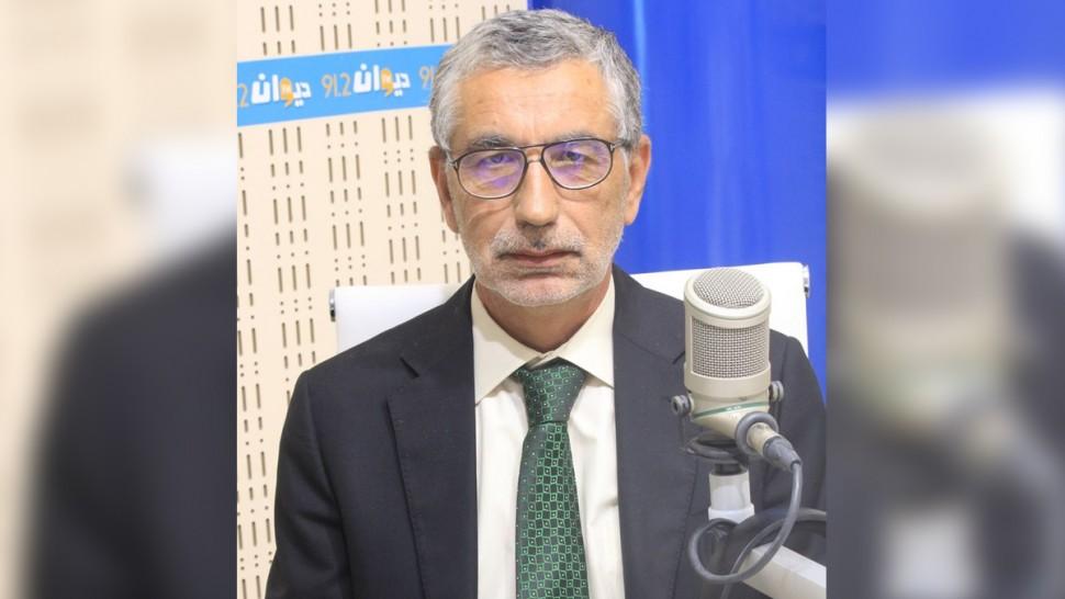 عميد المهندسين : 'مشكلنا مع الحكومة و ليس مع اتّحاد الشغل '