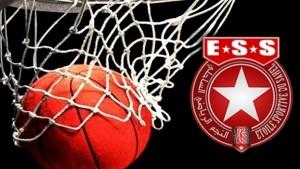 كرة السلة : النجم الساحلي ينزل الى الدرجة الثانية