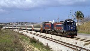 قطار صفاقس تونس
