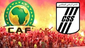 النادي الصفاقسي يتعادل مع شبيبة القبائل ويغادر كأس الكاف