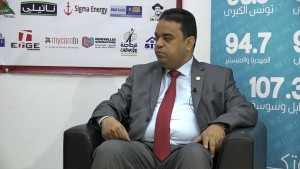 ليبيا ، تونس ، وزير العمل الليبي