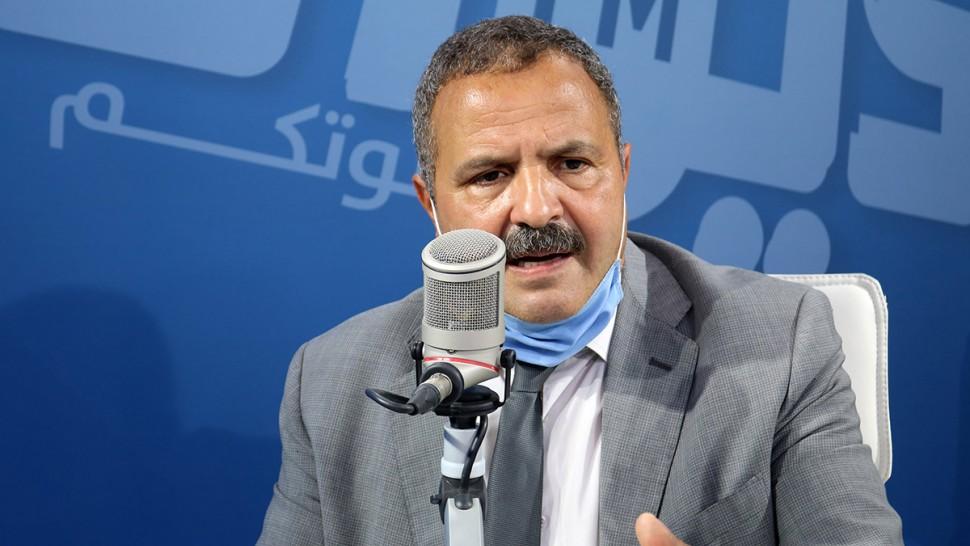عبد اللطيف المكي : المشيشي سيقبل بالرحيل اذا اقتضت المصلحة الوطنية ذلك ( فيديو)