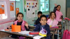 وزارة التربية تعلن عن مواعيد الاختبارات التقييمية لنهاية السنة الدراسية بالمدارس الابتدائية