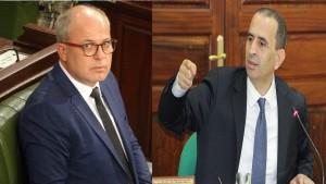 مطالب رفع الحصانة البرلمانية :  نائب التيار ينشر وثيقة تؤكد بعد نفي مساعد الغنوشي