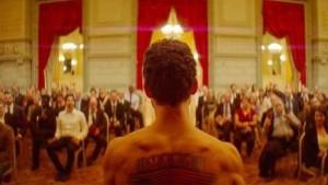 بداية من يوم غد : الفيلم التونسي 'الرجل الذي باع ظهره ' على شاشات السينما الفرنسية