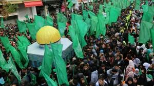 فلسطين : حركة حماس تدعو لمسيرات غاضبة الجمعة المقبل