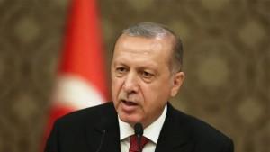 """أردوغان يدعو إلى شراكة مع مصر ودول الخليج تقوم على """"ربح متبادل"""""""