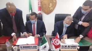 البنك الإفريقي للتنمية يمنح تونس هبتين تبلغ قيمتهما  حوالي 1388 مليار