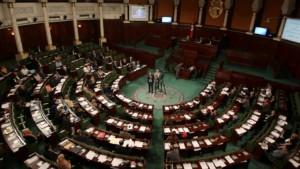 البرلمان يعقد اليوم حوارا مع ممثلي قطاعات متضررة من اجراءات الكورونا