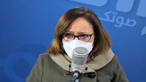 بن عليّة: المعدّل الأسبوعي للإصابات بكورونا لم ينزل تحت مستوى الـ20 بالمائة