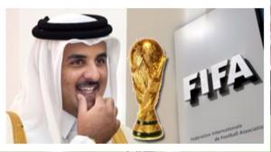 أمير قطر يؤكد أن بلده جاهز لإحتضان المونديال قبل عام و نصف من بدايته